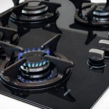 Gas Stove/Oven Installation